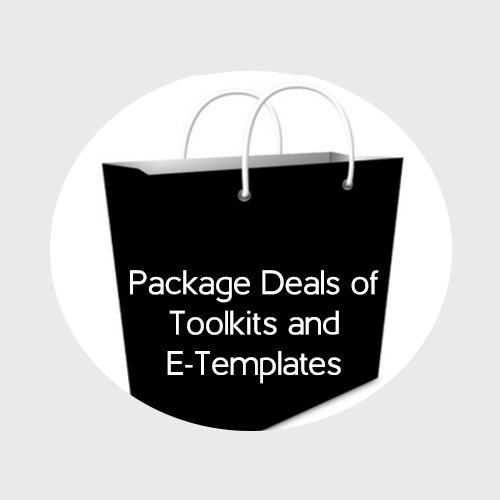 Toolkit Package Deals